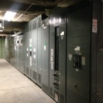 Jersey City Hyatt House 13.2 KV Unit Substation